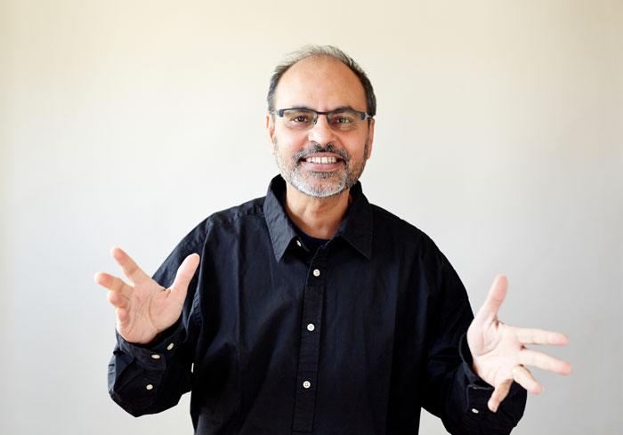 Sridhar Rangaswamy | Dr. Just Kidding | Comedy & Motivation
